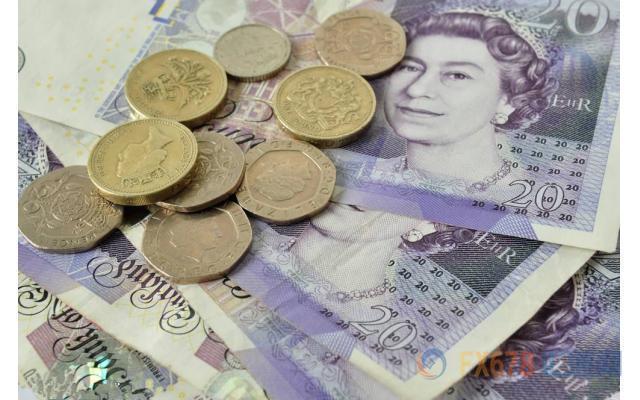脱欧协议悬而未决进展缓慢,英镑跌破1.30关口创近三周新低