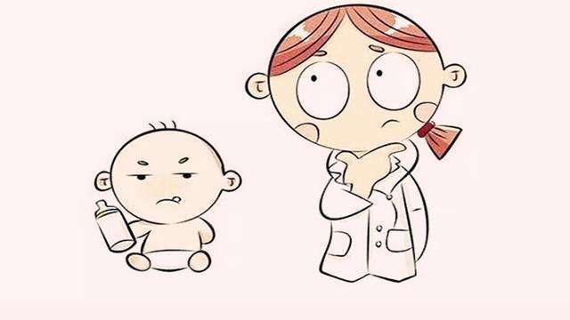怎樣斷奶寶寶不會哭鬧