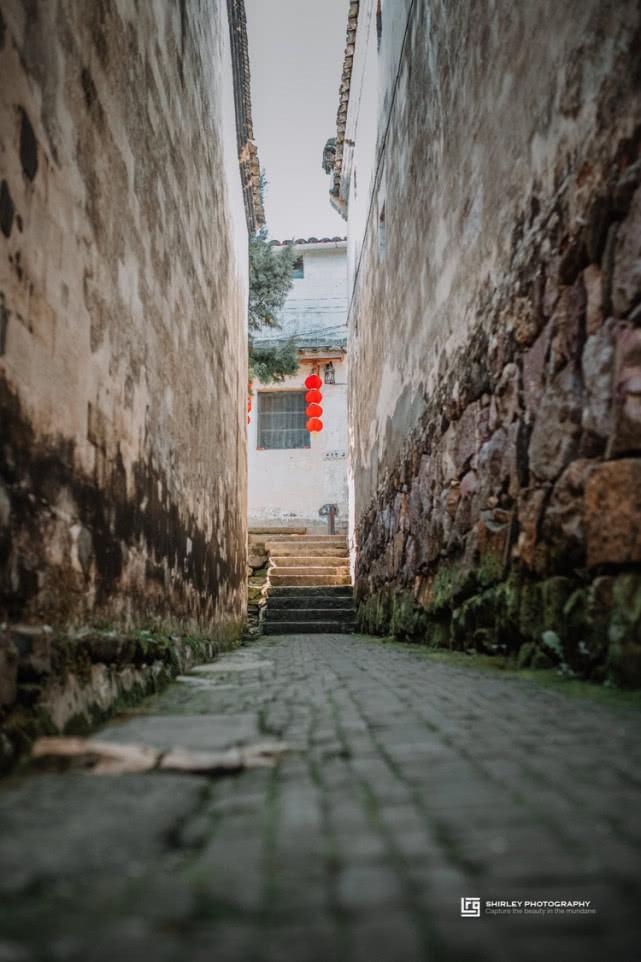 这个低调的古村被誉为宏村翻版,拍过《爸爸去哪儿》至今不收门票