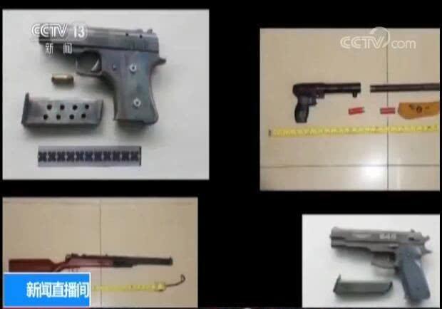 廣州男童被砍斷右手案背后:69人團伙被端,9名公職人員涉案!