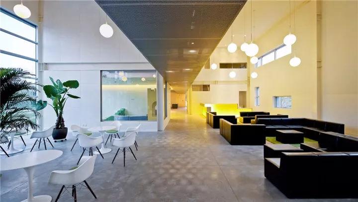 公开课 | 室内快题考试重点——售楼处方案设计