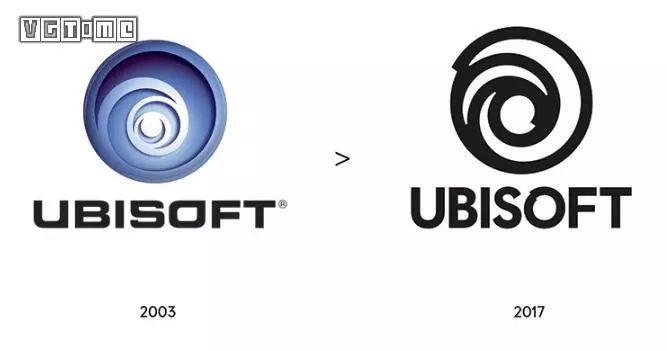 育碧30年,游戏开头中的这些定制 Logo 动画你认识几个?