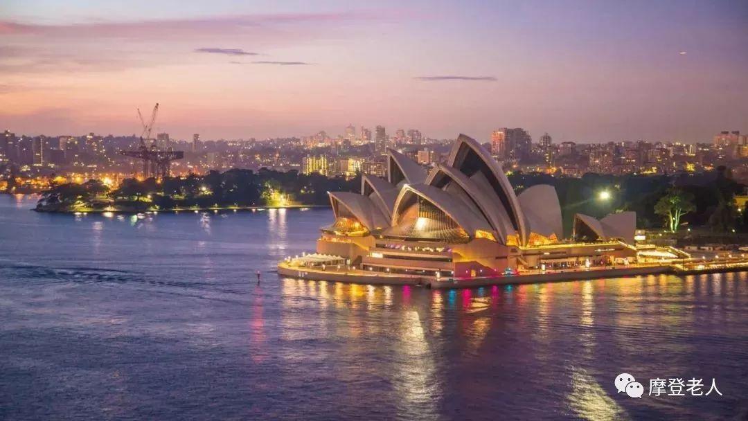 全世界最安全的国家,日本第三,澳大利亚第二,第一名世界公认!