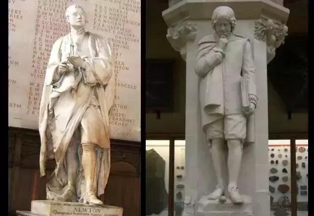 艾萨克 · 牛顿:天才科学家孤独的一生 | 牛顿商学院人物