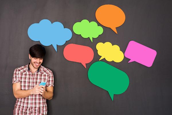 为什么我们都成了手机族,低头族现象真的可以被改变吗?   移动互联  第5张