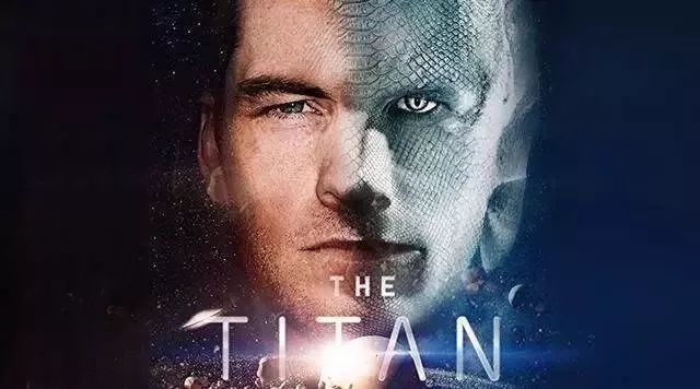 《超能泰坦》薩姆·沃辛頓重生歸來,年度最佳腦洞科幻電影!