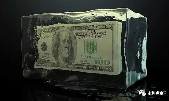 """【观点】王永利:美元""""稳定币""""传奇私服不变态1.76不过就是一种美元代币"""