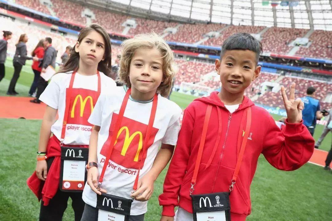 """麦当劳会员节火了 但它的体育营销""""套路""""你了"""