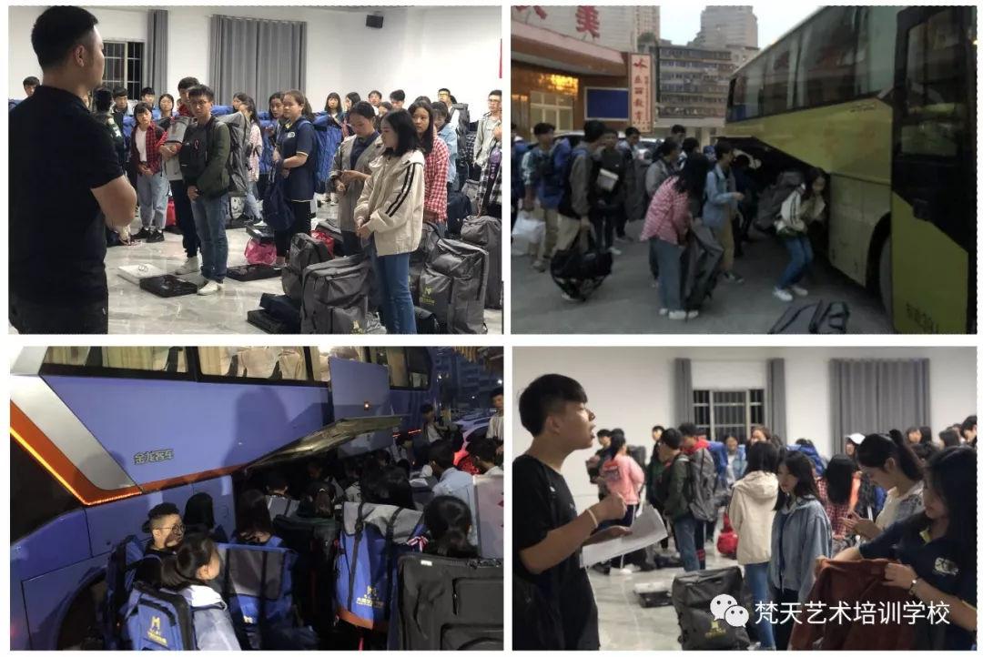贵阳大美艺术培训学校黔阳古城写生,最美的风景是你们....