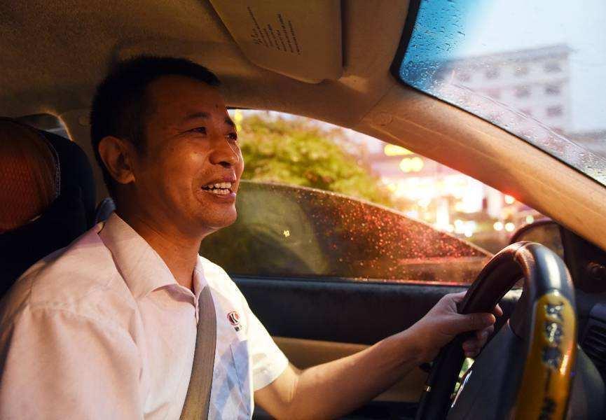 搭客交的越多,司机赚的越少!滴滴如何回应绘图问题? 你跑全职赚几多钱