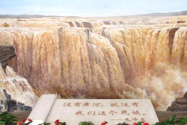 """黄河的""""镇河神兽""""淹没河底一千年不腐,重见天日引围观"""