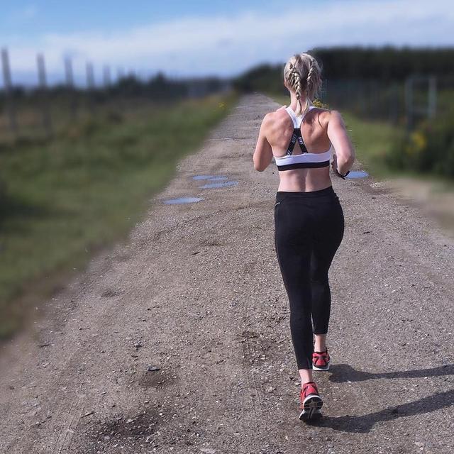 跑步你不知道的7个秘密:减重延寿两不误
