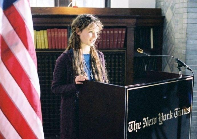 最貧窮的哈佛女孩告訴我們: 成熟的人到底是什么樣的?