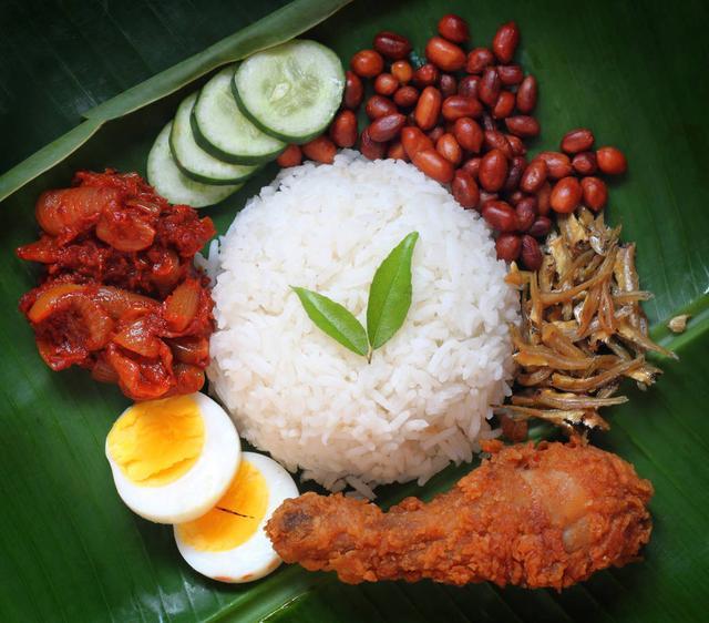 十一长假出国吃什么?1分钟带你了解东南亚各国菜系和必吃国菜!