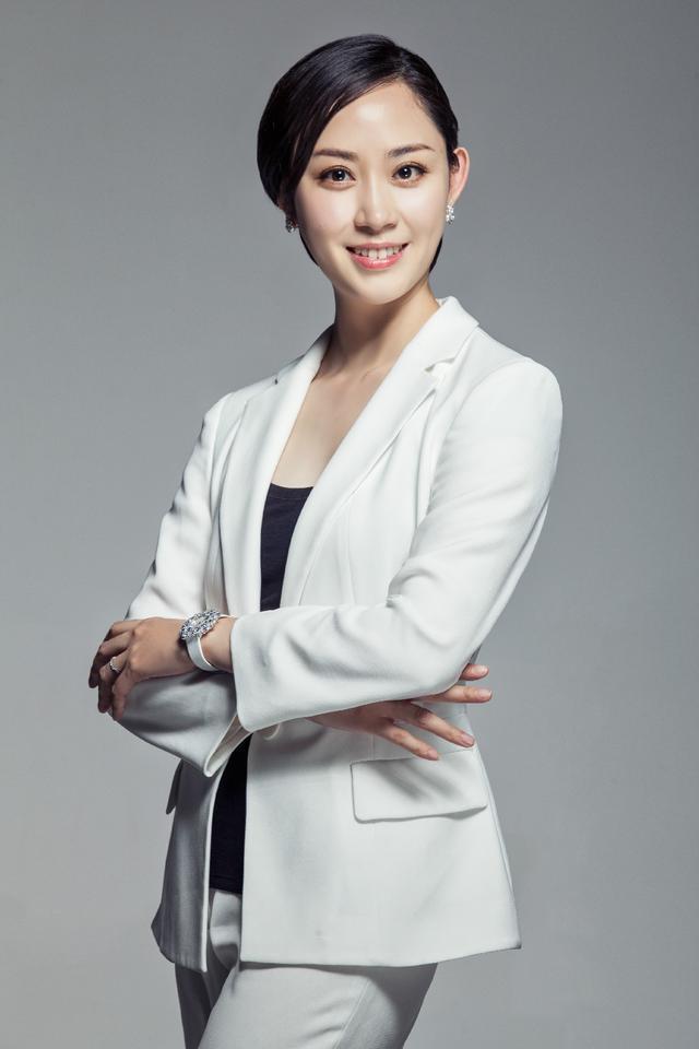 中国最美的五个女富豪,个个身家上亿