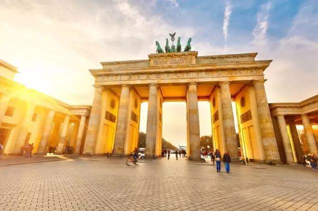 德国的首都_德国首都