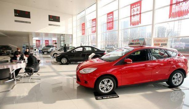 国庆买车需了解:4S店最怕这种客户,砍价根本不是事