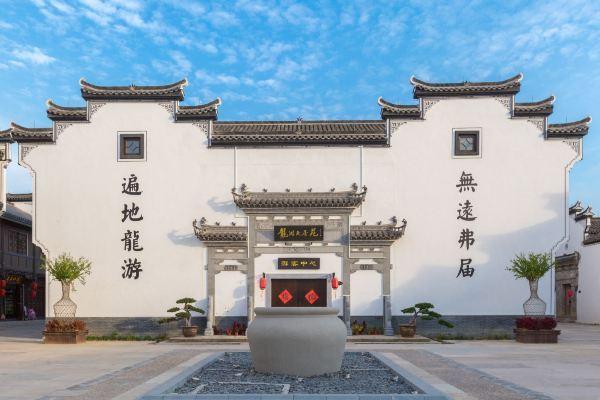 国庆长假,千万别再去乌镇和西塘了,这里才是你想看的古镇