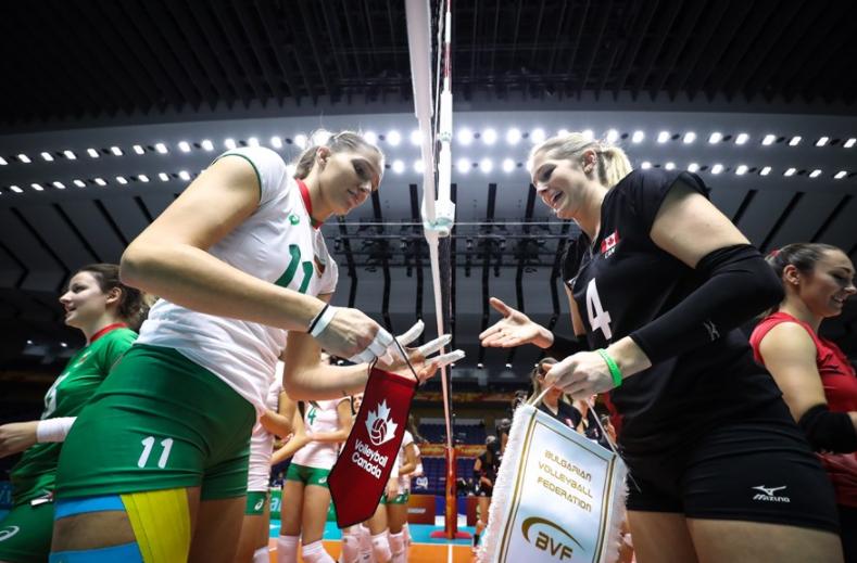 非利好!保加利亚搭上末班车,中国女排复赛组8进3队伍正式出炉
