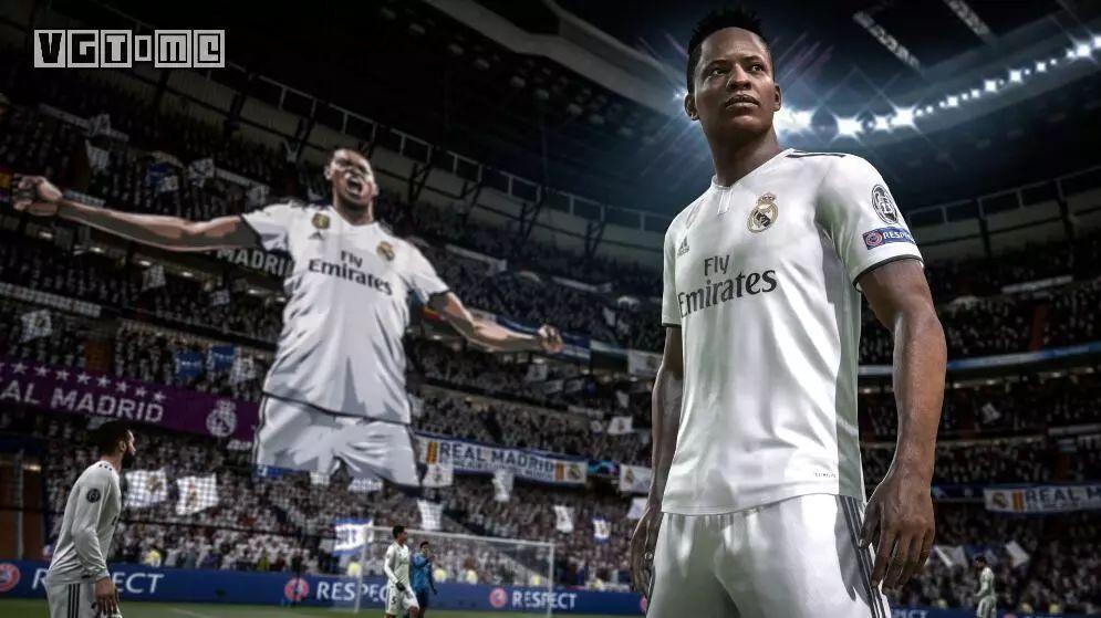 终极足球模拟游戏《FIFA 19》评测,离这个称号又近了一步