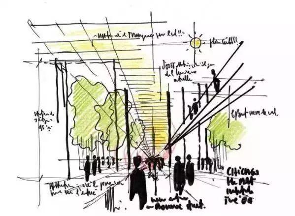 英国著名建筑师扎哈·哈迪德