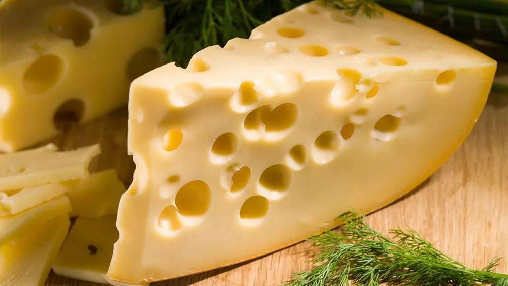 瑞士美食的魂魄