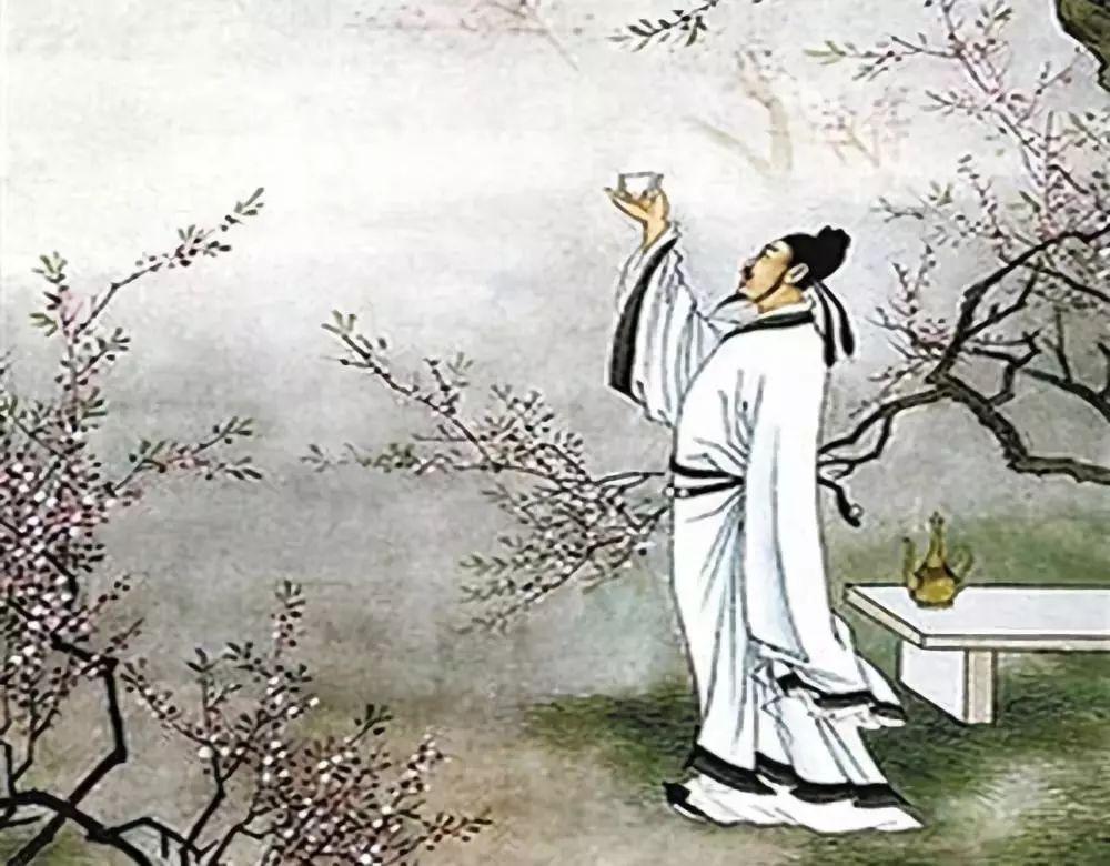 陈王昔时宴平乐,斗酒十千恣欢谑. 主人何为言少钱,径须沽取对君酌.