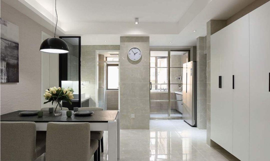 客厅瓷砖颜色怎么选?原来竟有这么多讲究!你家注意了吗?