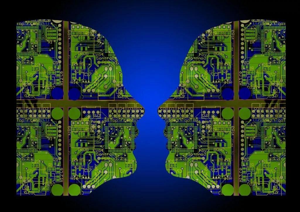从这个指标来看,中国的人工智能仍落后西方很多