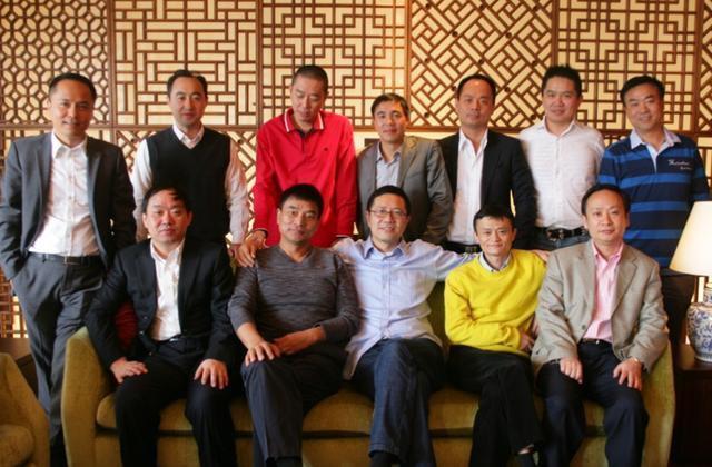 身价100亿至今仍单身的中国最美女富豪,马云曾亲自邀请她出山