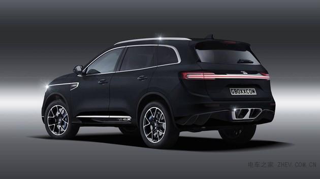 布加迪计划推出SUV新车搭载混合动力系统_凤凰彩票平台官网