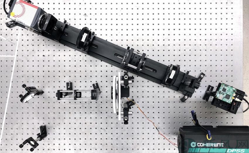 人工智能相机:可能让无人驾驶汽车和无人机技术获得新突破