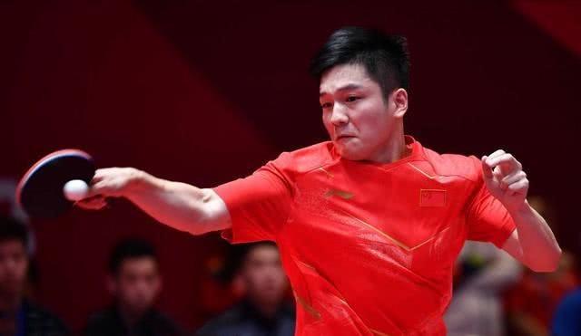 国乒32人参加终极大战!328人残酷竞争国乒队员从资格赛打起