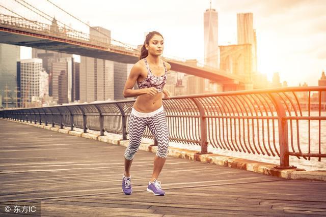 四个提示,助你顺利完成半程马拉松!
