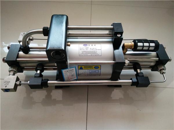 选气动空气增压泵时怎么调品牌?图片