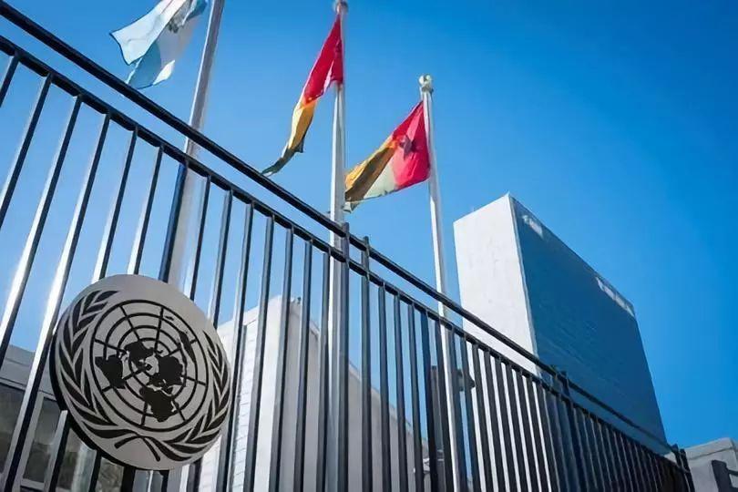 联合国2019年gdp_1971年重返联合国