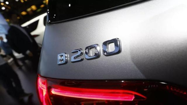 全新奔驰B级车全球首发这下宝马2系旅行车恐怕又要继续官降了_腾