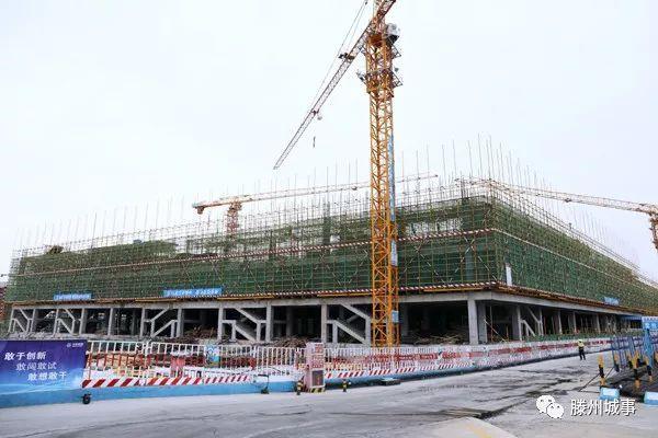 滕州万达广场商业管理公司完成注册枣庄第二座