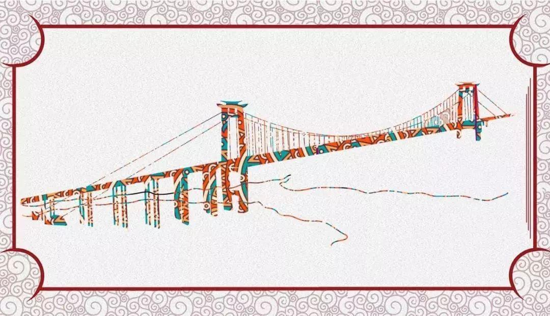 牛 184米,61层楼高 云南又建一座特大桥 多幅最美手绘效果图曝光