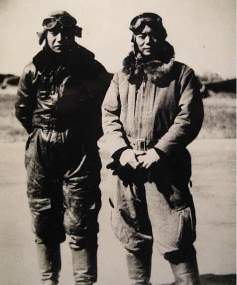 日军俘虏开口向八路军首长索要手...