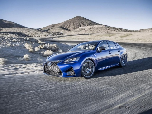 丰田汽车嗅到机遇 考虑在中国生产高端品牌雷克萨斯