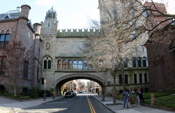耶鲁大学涉嫌歧视亚裔被调查 一封学生投诉信是关键