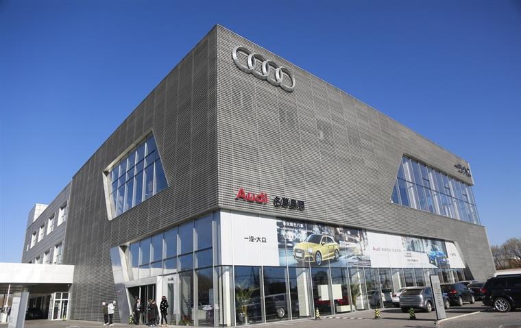 汽贸店和4S店有什么区别?为什么汽贸店车便宜,也很少人去买?