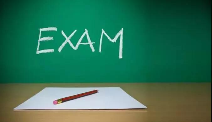 大考在即,你需要一份这样的alevel复习计划!_考试
