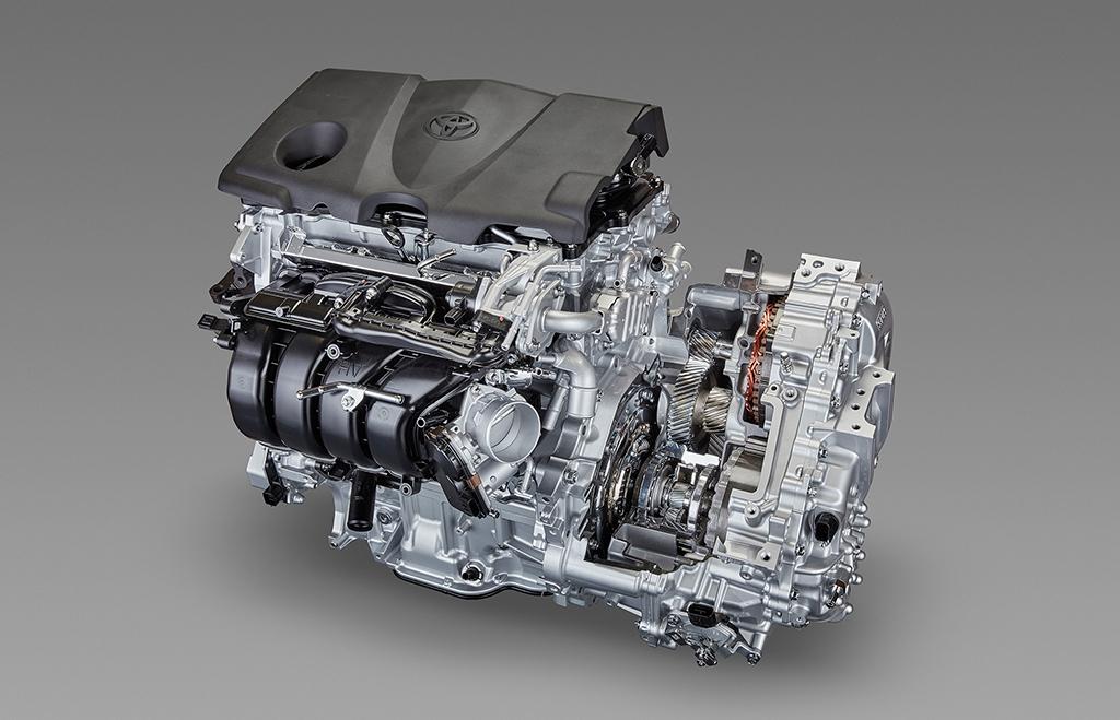 重拾热血精神!原厂或采用混合动力组合来打造丰田卡罗拉gti !