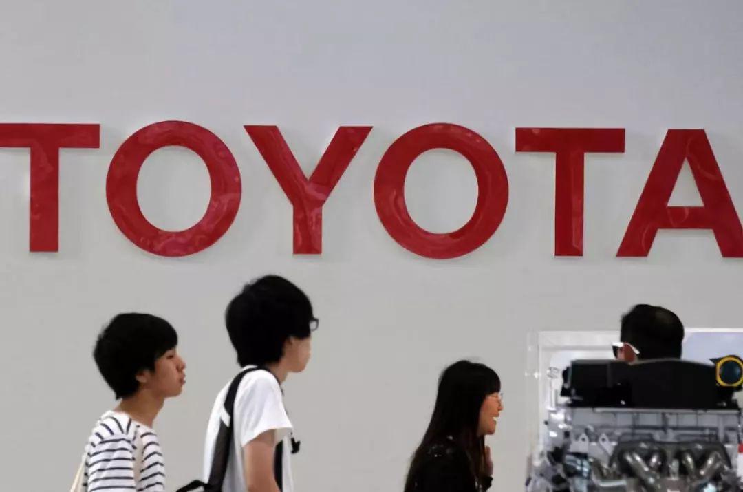240萬輛豐田混動汽車缺陷隱患,豐田宣布全球大規模召回