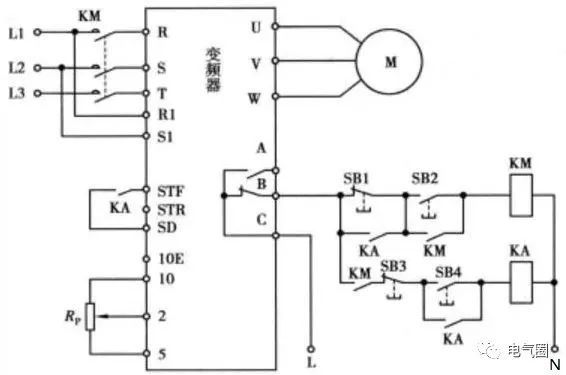 辅助触点的工作原理_接触器辅助触点的工作原理