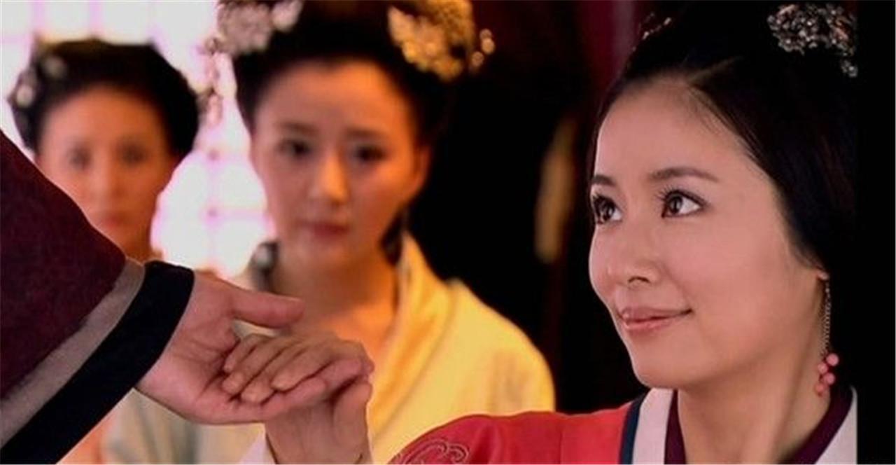 汉景帝刘启简介 汉景帝刘启的皇后及儿子有几个
