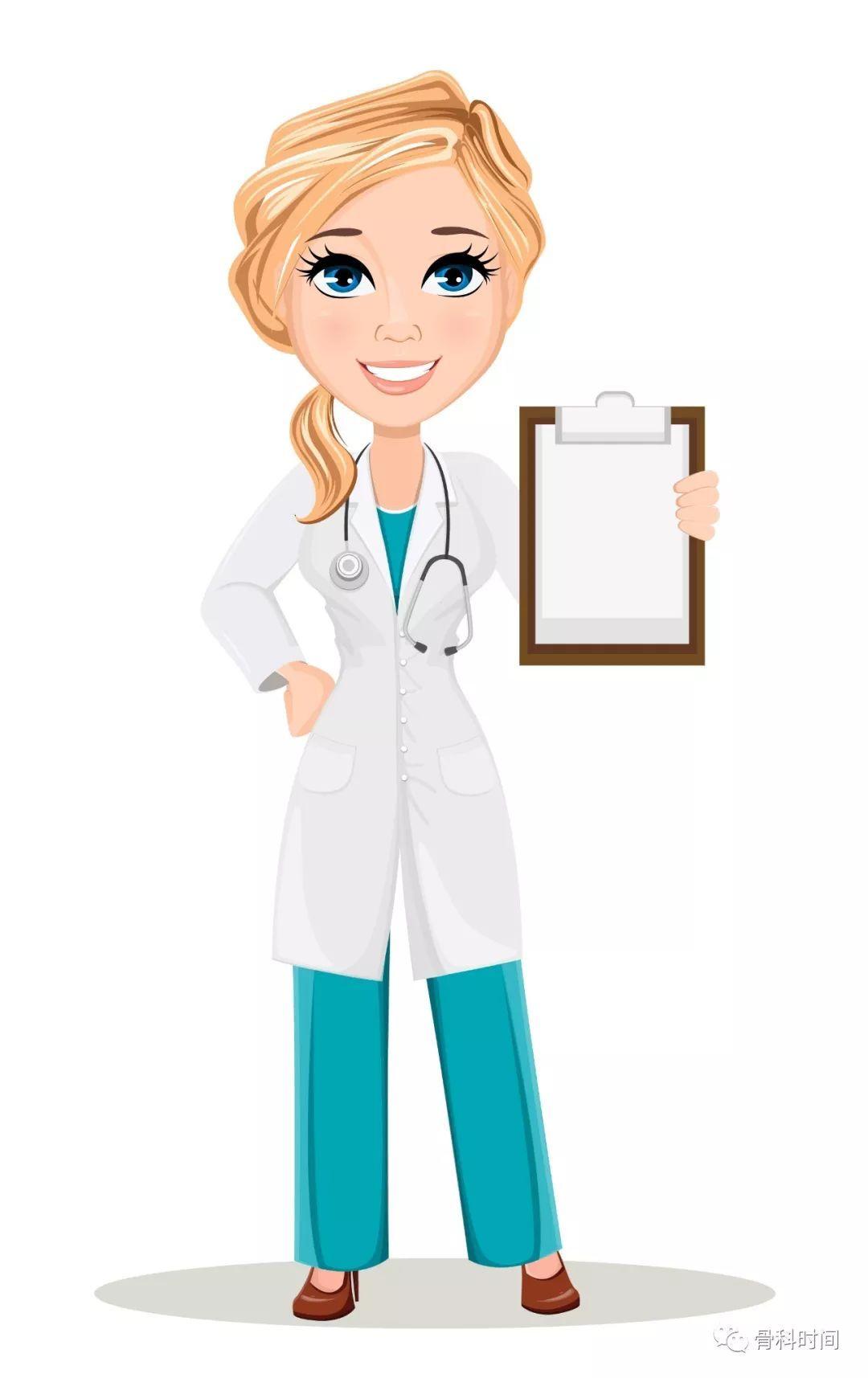 骨科女医生是个什么样的存在?