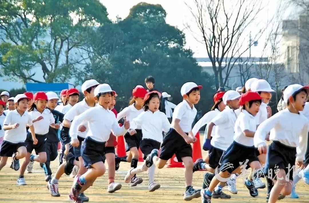日本是如何看待中小学体育教育的?